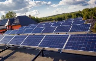 Saules baterijas privātmājai Krustpils novadā