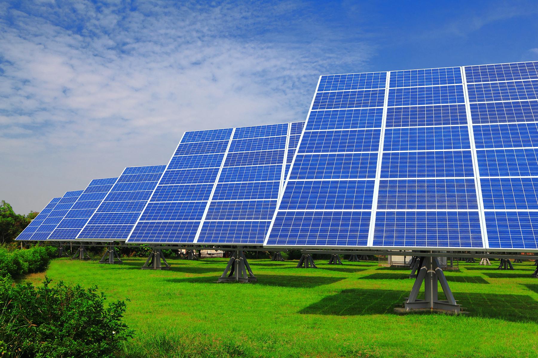 Solārās elektroenerģijas ražošana 001